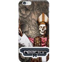 pope iPhone Case/Skin
