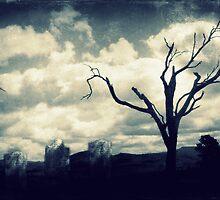 The Forgotten Ones by Lea  Weikert