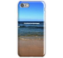 Eagles Nest Panograph iPhone Case/Skin