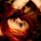 goldfish by Charlotte Lin