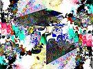 Block Party  (UF0482) by barrowda