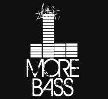 More Bass Kids Clothes