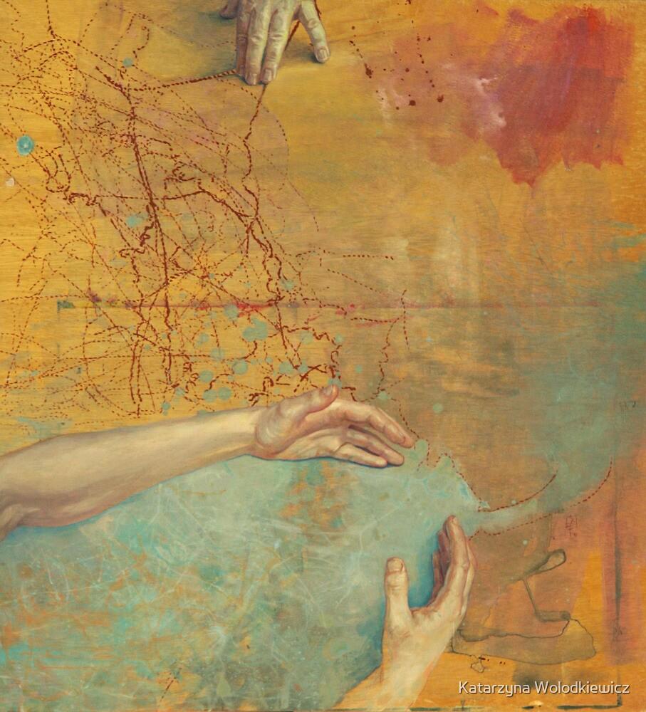 dzielic by Katarzyna Wolodkiewicz