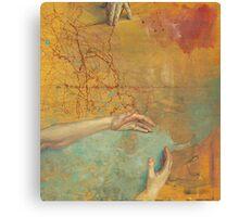 dzielic Canvas Print