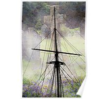 Thousands are Sailing Poster