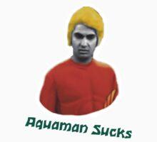 Aquaman Sucks by TheTank2191