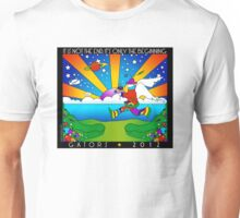 2012 - It's Not the End It's Only the Beginning Unisex T-Shirt
