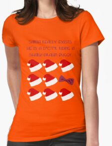 Doctor Santa - Doctor Who T-Shirt