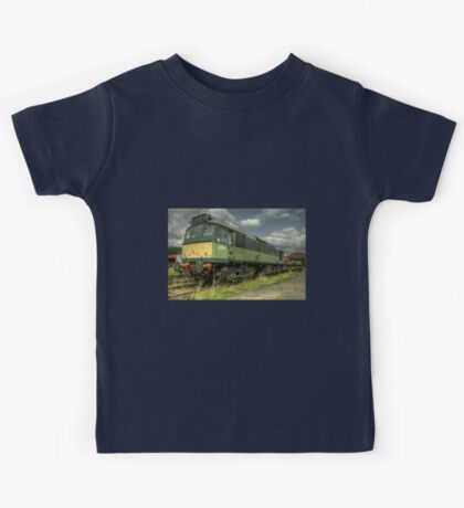 Great Central Rodent  Kids Tee