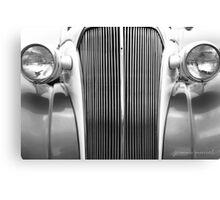 Classic Car 216 Canvas Print