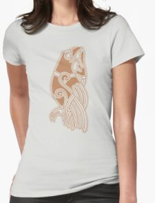 Raven from Bamberg Womens Fitted T-Shirt