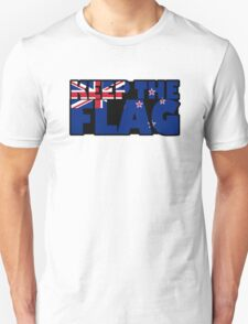 Keep The Flag T-Shirt