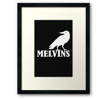 MELVINS  Framed Print