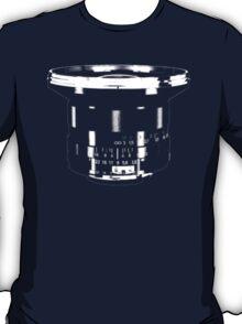 Manual FOcus Lens Photography T-Shirt