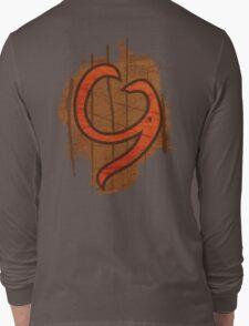 Deku Shield  Long Sleeve T-Shirt