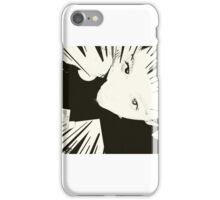Japojane LT iPhone Case/Skin
