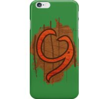 Deku Shield  iPhone Case/Skin