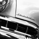 Classic Car 217 by Joanne Mariol