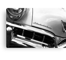 Classic Car 217 Canvas Print