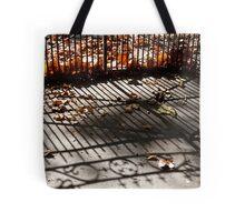 Autumn Gate Tote Bag