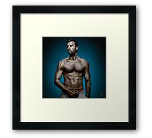 Longbottom Framed Print