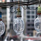 Fishing Lights by pbclarke