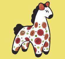 Dymkovo horse Kids Clothes