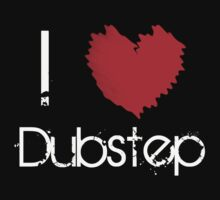 Dubstep Love by Kingofgraphics