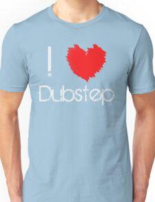 Dubstep Love T-Shirt