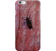 Box Elder iPhone Case iPhone Case/Skin