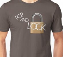 Pop and Lock T-Shirt