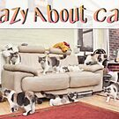 Crazy About Cats! Multiplicity by Liam Liberty