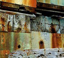 Mare Island Blocks 5 by RWhitfield