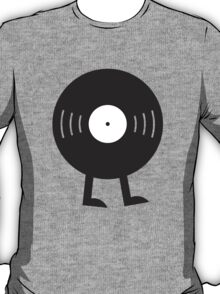 Mr. Record T-Shirt