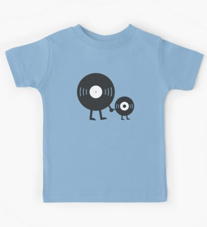 Records Xing Kids Tee