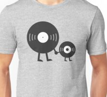 Records Xing Unisex T-Shirt