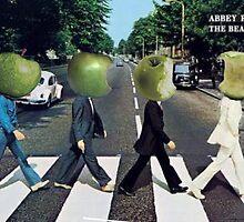 Abbey Road? by BetterChris