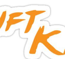 Drift King! Sticker