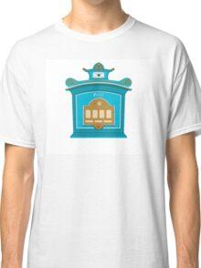 post box Classic T-Shirt