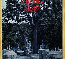 Night of the living dead by sillicus