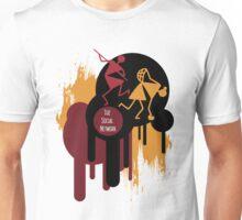 tribal social network Unisex T-Shirt