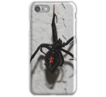 Widow iPhone Case iPhone Case/Skin