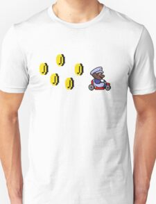 Super Mario Balotelli Kart T-Shirt