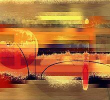 Modular eccentricity by Vasile Stan