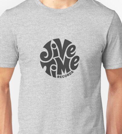 Jive Time Records Unisex T-Shirt