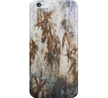 Autumn Abstract iPhone Case iPhone Case/Skin