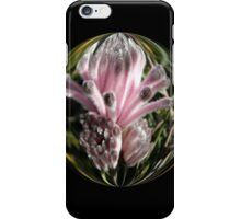 PINK PIXIE iPhone Case/Skin
