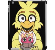 *NEW* Chica iPad Case/Skin