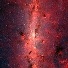 Galactic Center by SOIL