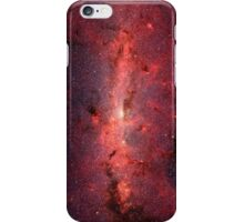 Galactic Center iPhone Case/Skin